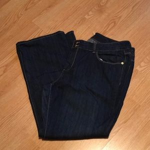 Seven Bootcut Jeans